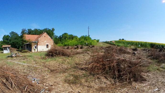 1. kép | Eladó Telek, Bocfölde (#140333)